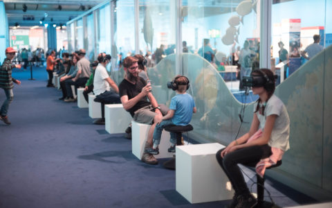 IdeenExpo Aquarium
